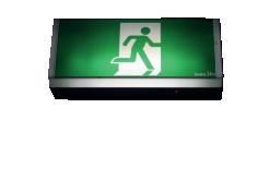 emergency exit light Emergency Light Maintenance