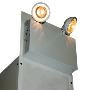 Emergency Light 300x296 Emergency Light Maintenance