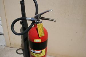 Fire Extinguisher  300x200 Fire Safety Equipment