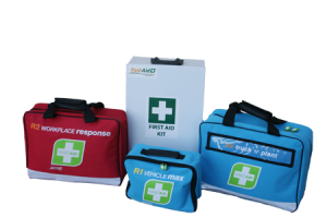First Aid Kit 300x200 Spill Kit & First Aid Kit Servicing