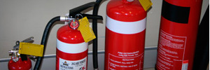 services 2 Fire Safety Equipment