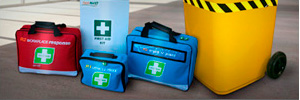 services 5 Spill Kit & First Aid Kit Servicing
