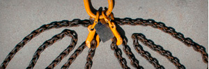 services 6 Chain Sling Testing