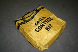 40 Litre Spill Response Cab Kit 300x200 Spill Kit & First Aid Kit Servicing