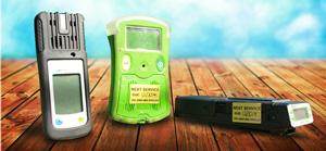 gas image Gas Detector Servicing