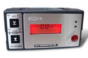 gmi gas detecotr 300x200 Gas Detector Servicing