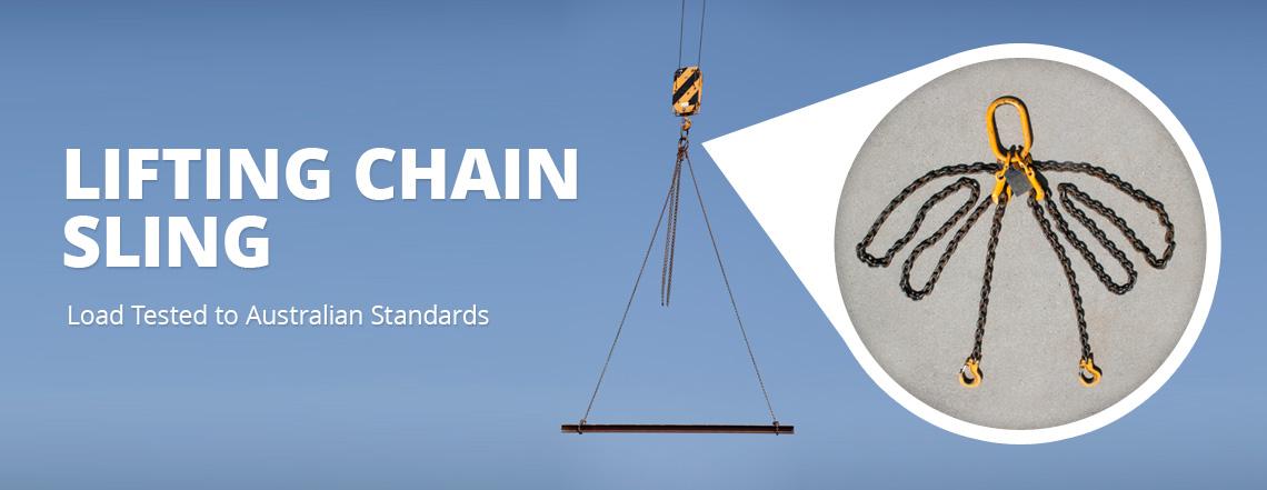 Chain Slider