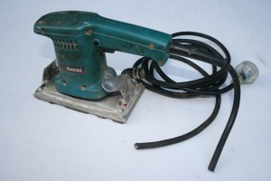 Week 9 Sander Dangerous Condition 300x200 Electrical Test and Tag