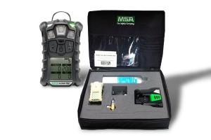 msa altair 4x 300x200 Gas Detector Servicing